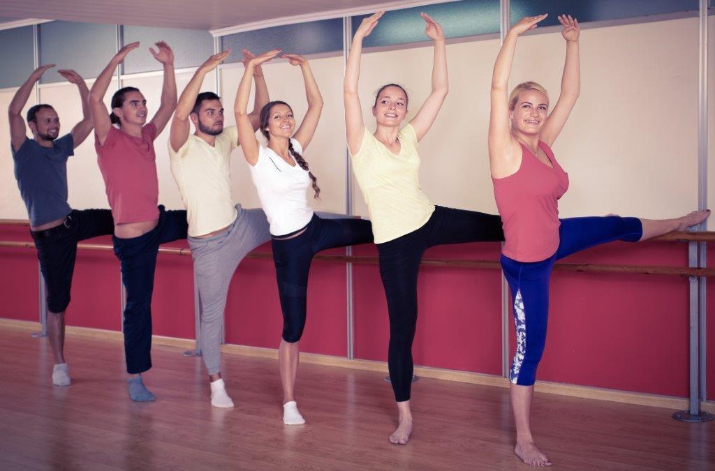 pilates-barre